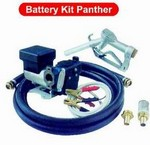 Battery Kit DC 24/12V